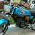 Yamaha RX KING 2002 Pajak hidup DKI Mesin halus Siap Ngacir cengkareng