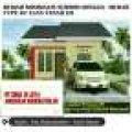 Rumah Minimalis Subsidi (Singel) Murah Type 36 Luas Tanah 125-150meter