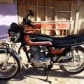 Kawasaki Binter merzy tahun 1984