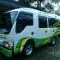 isuzu elf mini bus