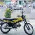 Honda Win Mulus 2004 + Super Cup thn 81