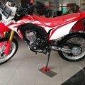 DP 2,8 New Honda CRF 150L Dealer Honda Mandala Jaya Abadi