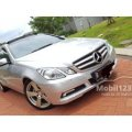 2010 Mercedes-Benz E250 1.8 CGI Avantgarde Sedan - CGI Avg COUPE ( ANTIQQ )