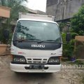 2010 Isuzu Elf 2.8 NKR Truck 2.8 Manual Trucks - NHR Truck Manual