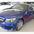 2017 Mercedes-benz C 200 Coupe Amg Line