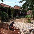 Tanah: Jalan Raya Kembangan No. 43, Kembangan Utara DKI Jakarta | Rp 14,500,000