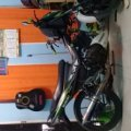 Jual motor suzuki fu 150 cc