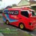 Mitsubishi Colt diesel CANTER 100PS Prona Elf Minibus 94 Joss