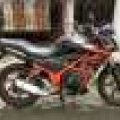 Honda CB 150 R Streetfire 2014 Hitam Metalik + banyak BONUS