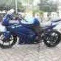 Ninja 250 Carbu 2011 istimewa bisa TT dgn motor lain