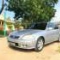 Kan honda ferio facelift 1.6 th.2000 a/t silver metalik bukan bmw jazz