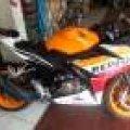 Over Kredit Resmi Motor Honda CBR 150cc Th 2016 Seri Repsol