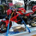 StreetFighter Honda Modifikasi (Not, MoGe, Ducati, Aprilia, BMW, KTM)