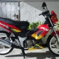 Honda Nova Sonic Rs 125cc