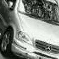 MERCY ML320 SUV Matic All Wheel Drive Shiftronic