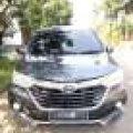 Toyota Avanza G Manual 2016