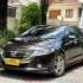 Honda Odyssey 2.4 Facelift 2012 Full ORI - (L) KM 25.000 Asli