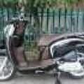 Scoopy stylish iss 2016