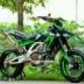 APRILIA SXV full Original not crf ktm mesin klx dtracker 250