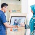 PT Bank BNI Syariah - BINA Hasanah Program Batch 2 BNI Syariah February 2018