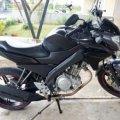 JUAL Yamaha New Vixion 2013