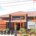 PT Pos Indonesia (Persero) - Account Executive, Postman POS Indonesia March 2018