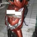 Motor Beat Merah 2012 KM 12rban, terawat Bawaan Cewe