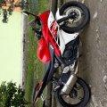 Jual Yamaha R15 Tahun 2014