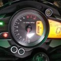 Pulsar Kawasaki BR200 / Pulsar 200NS