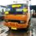mitsubishi fuso tronton 6x2 los bak thn 2006