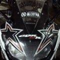 Jual Cepat Murah BU motor Honda CBR 150R tahun 2014