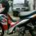 Honda Blade Thn 2013 Mesin Halus Pajak hidup fullorsinil Siap GasPoll