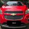 Chevrolet Trax LTZ AT 2016 Istimewa [FAM-07]