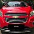 Chevrolet Trax LTZ AT 2016 Sunroof Istimewa [FAM03]