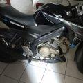 Yamaha Vixion advance 2015 orisinil km rendah