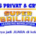Lowongan Kerja Guru Les Privat Mapel Umum Part Time / Freelance di Bimbingan Belajar Super Brilian - Solo