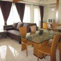 Apartemen: Jl. K.H. Mas Mansyur No.45, RT.1/RW.12, Kebon Melati DKI Jakarta   Rp 110,000,000