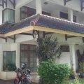 Rumah 4 Lantai, Nyaman, Asri & Tenang di Terogong, Pondok Indah