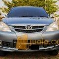 Toyota Avanza G AT