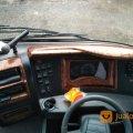 Bus Pariwisata Mitsubishi 136ps Tahun 2015 Adiputro