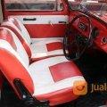VW KODOK 1967 SANGAT TERAWAT