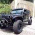 Jeep Wrangler Sport 3.6L 2012 Full ModiF