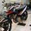 Suzuki Satria fu 150 th 2012 bisa kredit Dp 500 ribu