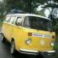 Dijual VW combi food truck th 75