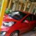 Dijual  Kia Picanto 2014 kondisi  Orisinil