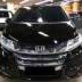 Honda Odyssey 2.4 Prestige Hitam 2014