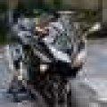 Kawasaki Ninja 250R FI / Produksi 2012 - PMK 2013