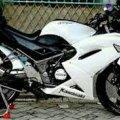 motor Kawasaki Ninja RR 150