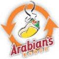 Lowongan Kerja Sales Counter / Operator Outlet Full Time & Part Time di Arabians Kebab - Sukoharjo
