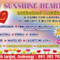 Lowongan Kerja Tenaga Pengajar di Ms. Lenny Sunshine Heart School  - Solo (PAUD, Bahasa Inggris, Bahasa Mandarin, Kimia & Fisika, Public Relation)